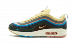 ir Max 1/97 VF SW  Sean Wotherspoon