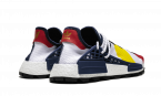 BBC x Pharrell x  NMD Hu Heart and Mind