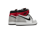 Air Jordan 1 Retro High OG Light Smoke Grey
