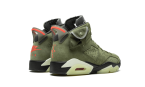 Air Jordan 6 Retro Cactus Jack - Travis Scott